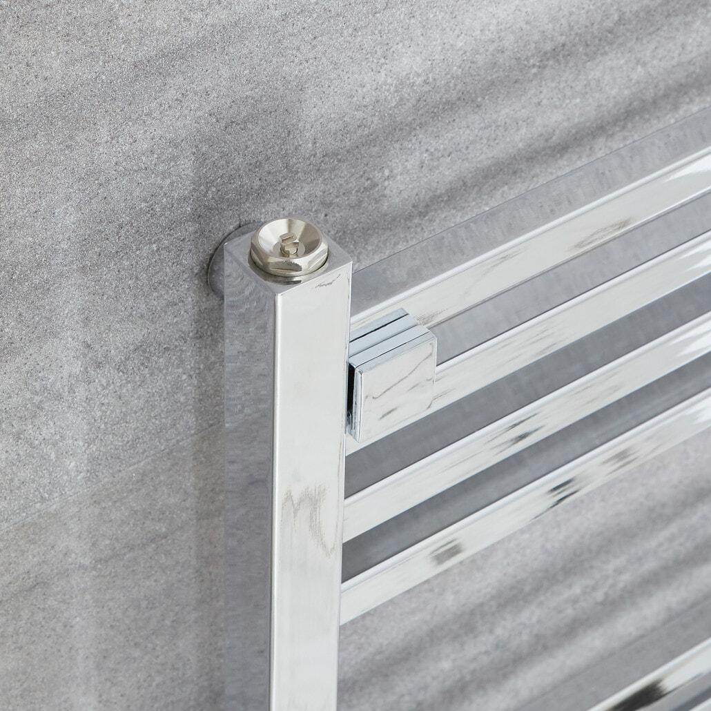 Milano Heated Towel Rail